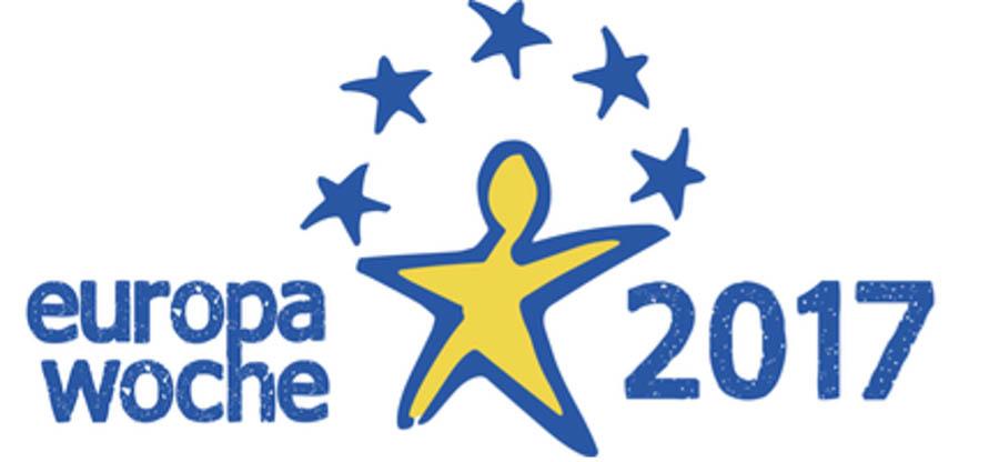 EUROPAWOCHE 2017 vom 8.5. ? 12.5.2017