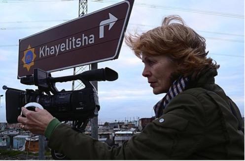 Foto 1 Gast: Regisseurin Sigrid Klausmann - NICHT OHNE UNS!