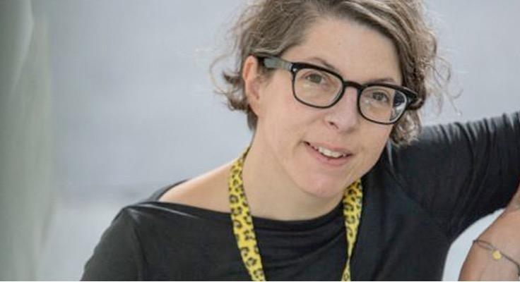 Gast: Regisseurin Petra Volpe. DIE GÖTTLICHE ORDNUNG