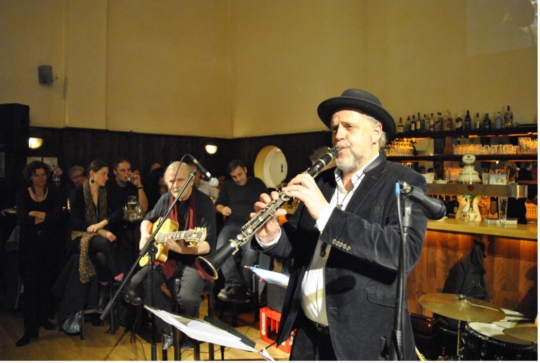 DJANGO - Premiere Film & Konzert