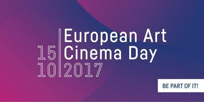 EUROPEAN ART CINEMA DAY 2017