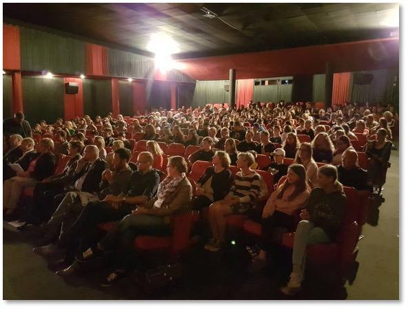Foto 2 Jugendfilmfestival
