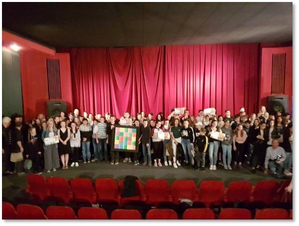Foto 3 Jugendfilmfestival