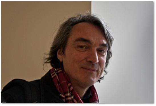 Zu Gast in Augsburg: SPK KOMPLEX, Regisseur Gerd Kroske
