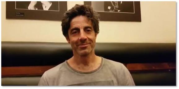 Foto 2 Zu Gast: Regisseur Christian Lerch. B12 - Gestorben wird im nächsten Leben