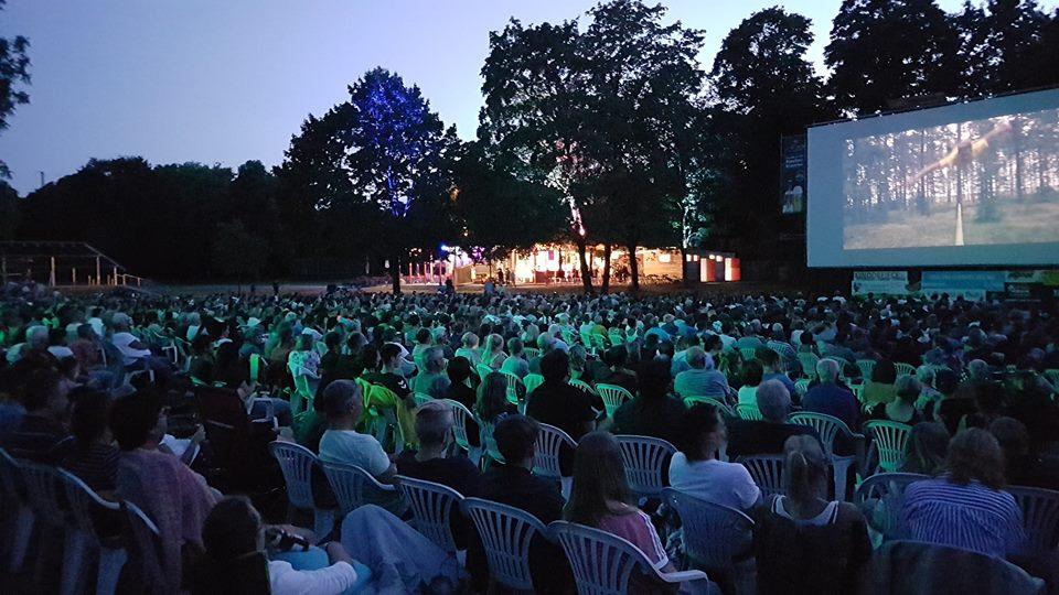 Jahrhundertsommer: Lechflimmern wird verlängert bis Sa, 22.09.2018