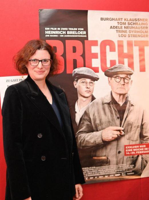 Brecht: Premiere mit Gästen