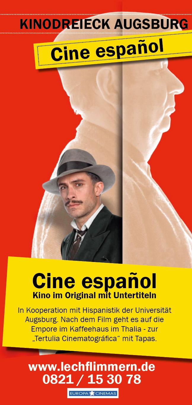 Cine español 2019