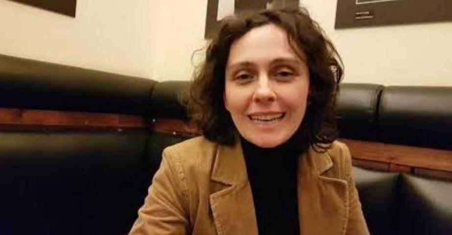 Hi, A.I.: zu Gast ist Regisseurin Isabella Willinger.