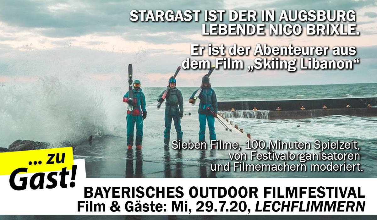 Bayeriches Outdoor Filmfestival