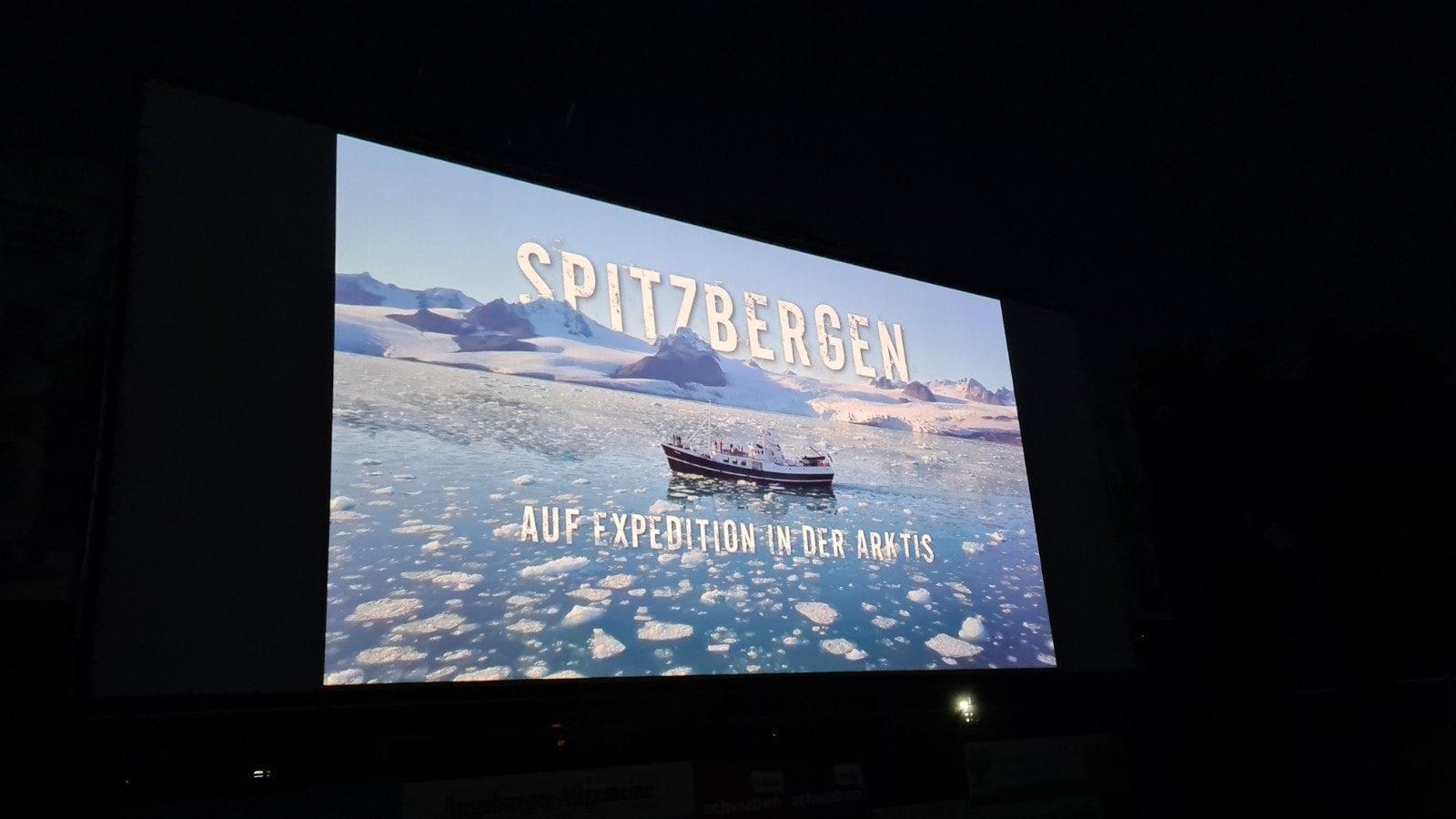 Foto 2 Spitzbergen: Auf Expedition in der Arktis mit den Filmemachern