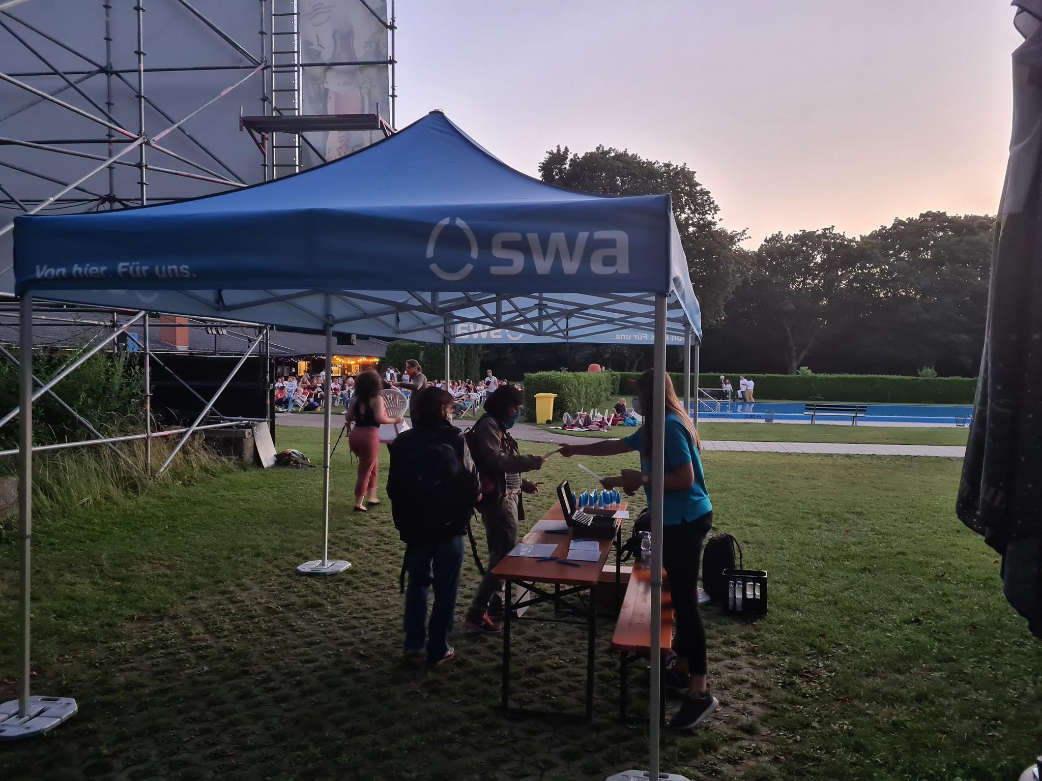 Foto 3 Die swa-Kurzfilmnacht 2020: Was wäre wenn?