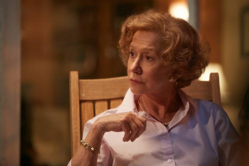 Zu Gast: Miriam Friedmann - DIE FRAU IN GOLD