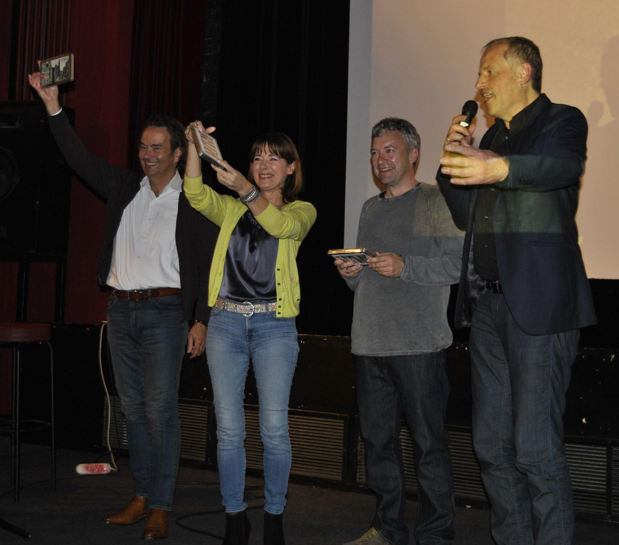 Foto 2 Start: 20. Augsburger Kurzfilmwochenende