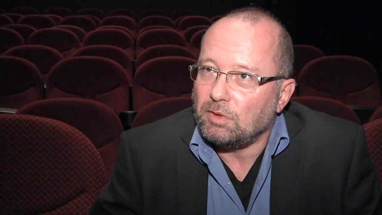Zu Gast: Drehbuchautor Stefan Kreutzberger