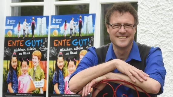 Zu Gast: Kinderfilmregisseur Norbert Lechner - ENTE GUT!