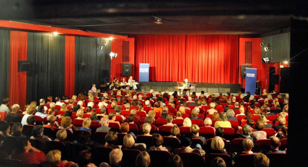 Film und Diskussion: ASYLAND
